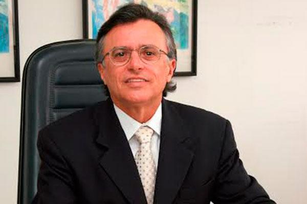Francisco Barros Dias está preso preventivamente no Quartel da PM