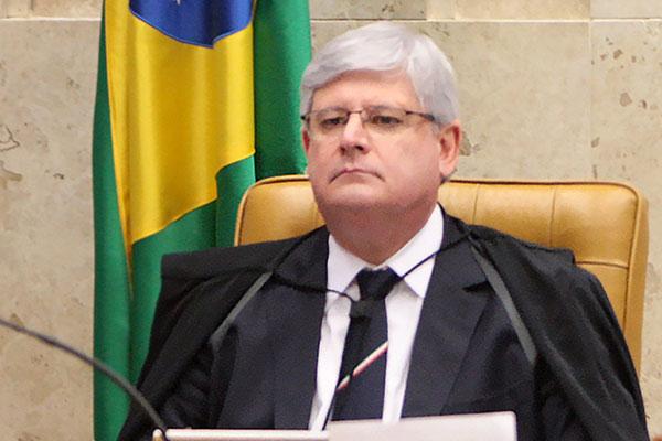 Janot pede fim de inquérito contra Renan, Jucá e Sarney