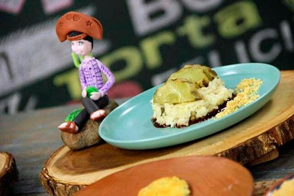 Receituário valoriza vegetais da Caatinga e derruba preconceitos