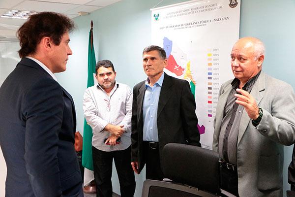 Força Nacional permanece no Rio de Janeiro até 31 de dezembro