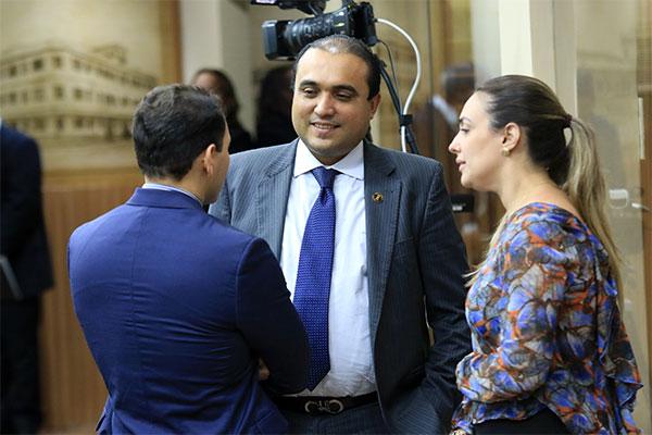 Ney Lopes Júnior afirmou que o objetivo é um enxugamento da máquina administrativa