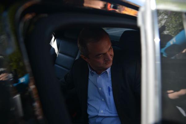 Joesley Batista e Ricardo Saud estão presos desde a tarde de ontem (Foto: Rovena Rosa/Agência Brasil)