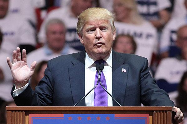Donald Trump conseguiu convenver Suprema Corte americana