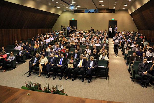Projeto Motores do Desenvolvimento do Rio Grande do Norte completa 10 anos reunindo especialistas e autoridades para debater temas pertinentes ao crescimento social e econômico do Estado