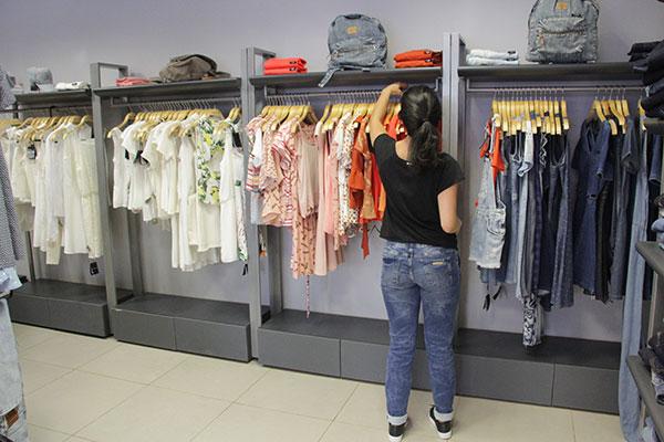 Setor de hipermercados e supermercados registraram aumento no acumulado das vendas