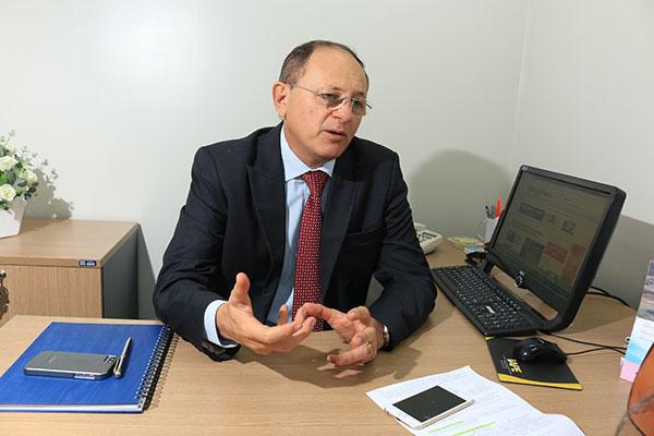 Presidente da Femurn alerta os municípios que não fizeram reserva no 1º semestre não terão como arcar com obrigações do 2º