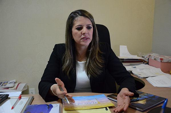 A vereadora Nina Souza disse que projeto está aberto a discussões