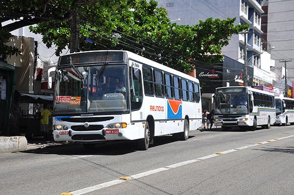 Melhorias previstas incluiam a circulação de 100% da frota de ônibus no horário de 5h a meia-noite