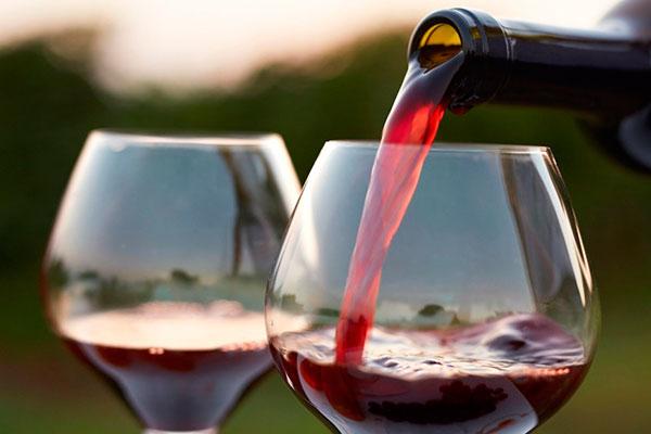 Os vinhos mais frutados suportam maiores teores de álcool e estágios prolongados no carvalho