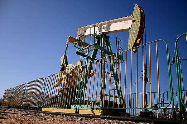 Compra na bacia do Paraná visa gás natural, diz Parente