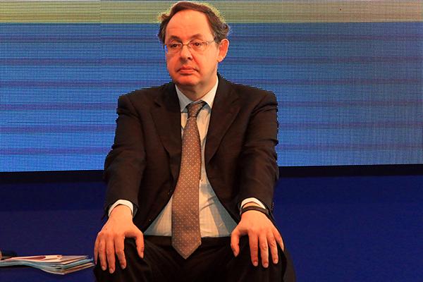Eduardo Giannetti Fonseca - Economista