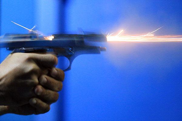 Desarmamento está em xeque