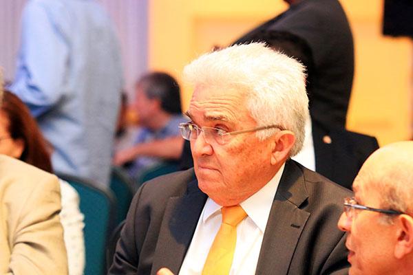 Raul Velloso, P.h.D em Economia e Especialista em Macroeconomia e Finanças Públicas