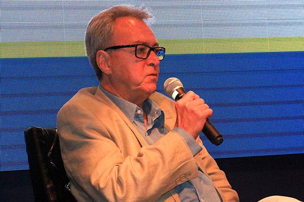Cláudio Porto, Presidente da Macroplan