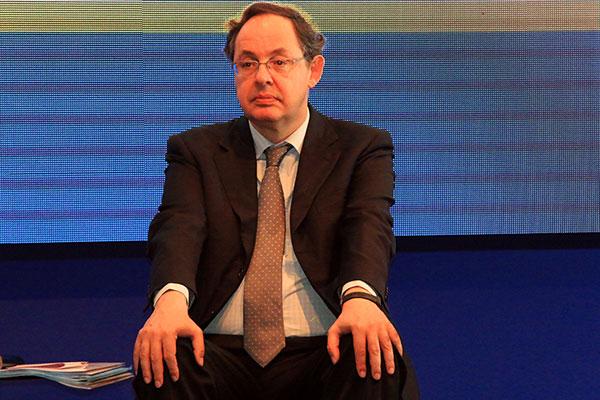 Eduardo Giannetti Fonseca, Economista