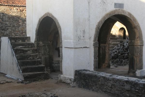 Mais antiga construção do Rio Grandedo Norte, a fortaleza foi erguida no início do Século XVII. Após prospecção realizada em 2014, o local lembra um canteiro de obras