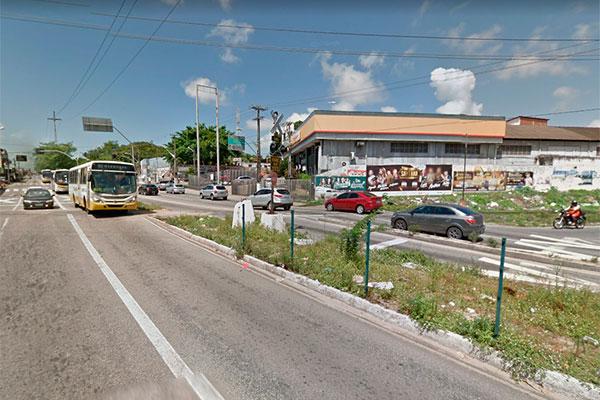Trânsito no cruzamento entre Bernardo Vieira e Coronel Estevam será bloqueado