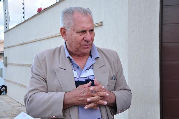 O advogado da ASPRA, Paulo Lopo Saraiva, aponta problemas na peça processual e pede conciliação