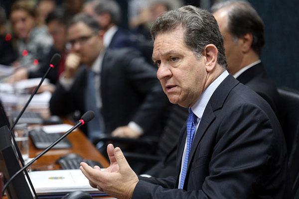 Corregedor Nacional de Justiça, ministro João Otávio de Noronha