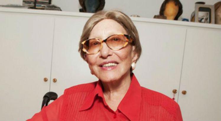 Morre Ruth Escobar, artista que mudou a rota do teatro