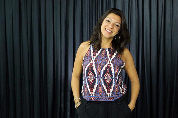 Sanzya Costa apresentará potencial da TN ao mercado publicitário