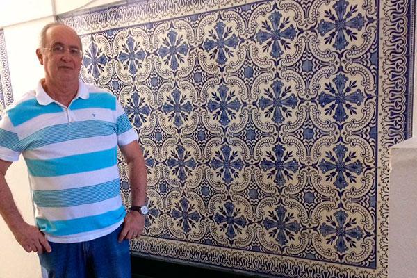 Otávio Augusto Tavares é especialista em educação profissional
