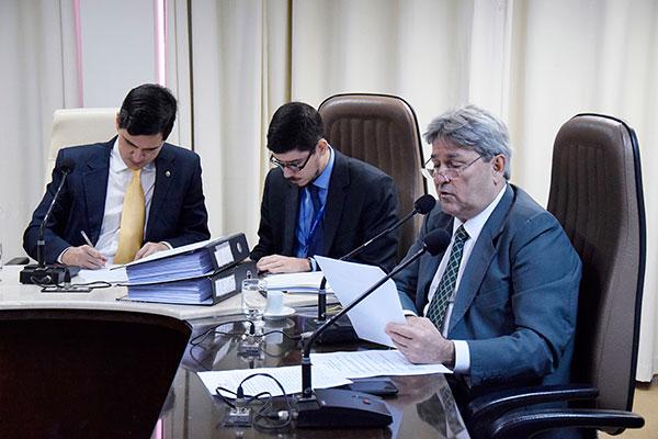 Comissão de Fiscalização e Finanças deverá definir o valor para emendas de 2018 de cada deputado