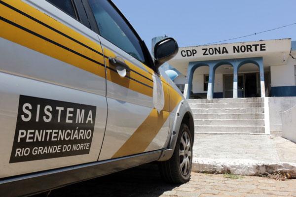 CDP Zona Norte foi fechado pela Sejuc