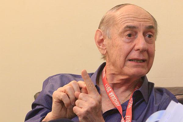 Dr. Antônio Simi participa do 42º Congresso Brasileiro de Angiologia e de Cirurgia Vascular