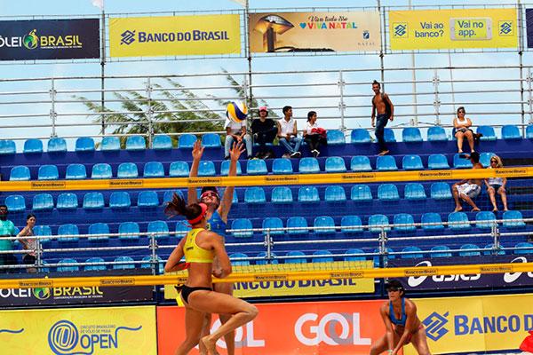 Circuito Banco Do Brasil 2017 : Começa a etapa natal do circuito banco brasil tribuna