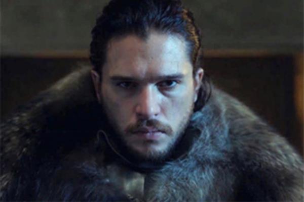 O ator Kit Harington, que dá vida ao personagem em Game of Thrones, afirmou que já sabe como se dará a história da próxima temporada