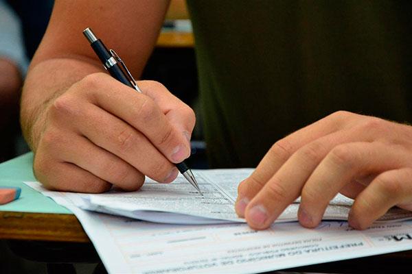 O Enem é a principal porta de entrada para universidades públicas e privadas no País; provas ocorrem nos dias 5 e 12 de novembro