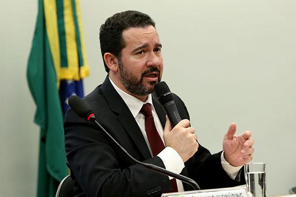 Dyogo Oliveira afirma que déficit da Previdência ficará em R$ 11,6 bi