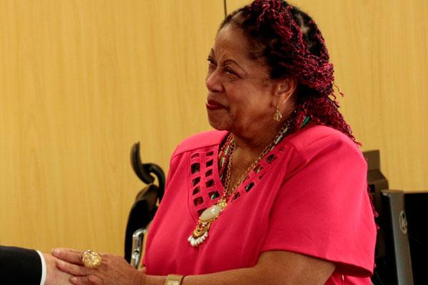 Ministra Luislinda Valois recuou da intenção de ter salários superior a R$ 60 mil