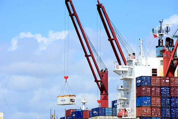 O Rio Grande do Norte tem se destacado na exportação de frutas e pescado ao longo deste ano