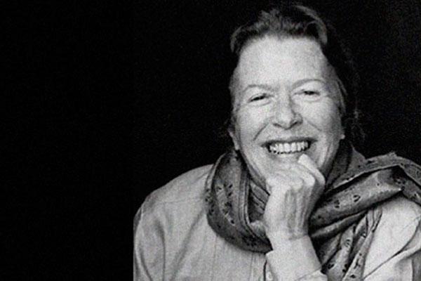 Poeta, dramaturga, ficcionista: Hilda Hilst viveu intensamente a literatura e suas possibilidades e será tema da Mesa 1, hoje no FLIN, na Ribeira