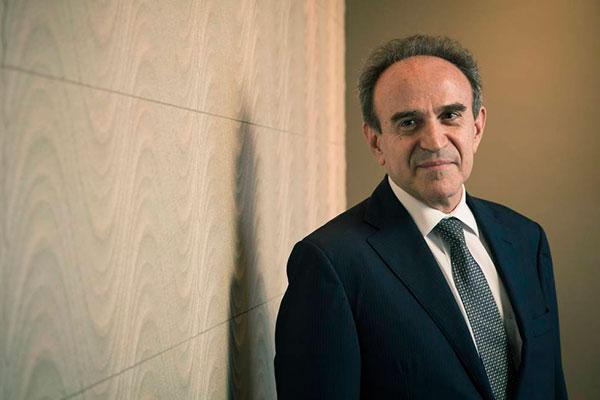 O escritor João Almino, estará ao lado do romancista  Humberto Hermenegildo no Flin 2017