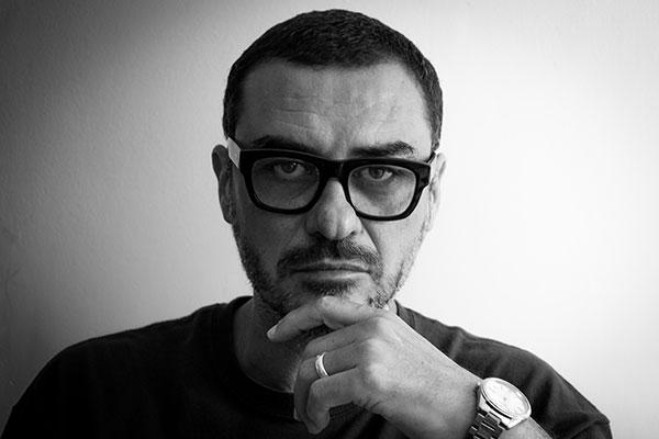 O diretor e roteirista Paulo Caldas, estreia um novo longa-metragem no Festival Cine Sol (sábado)