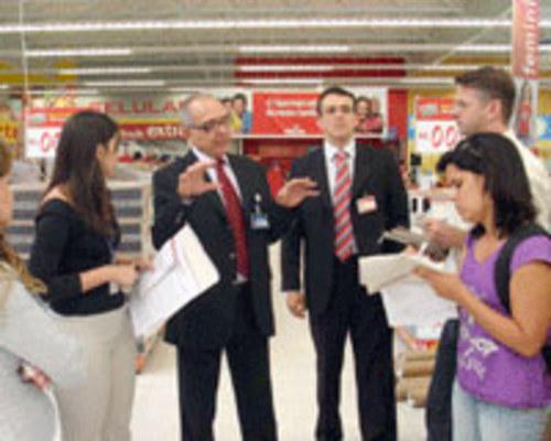 Armario Aereo Cozinha Magazine Luiza ~ Extra abre hipermercado e anuncia loja na Zona Norte Tribuna do Norte