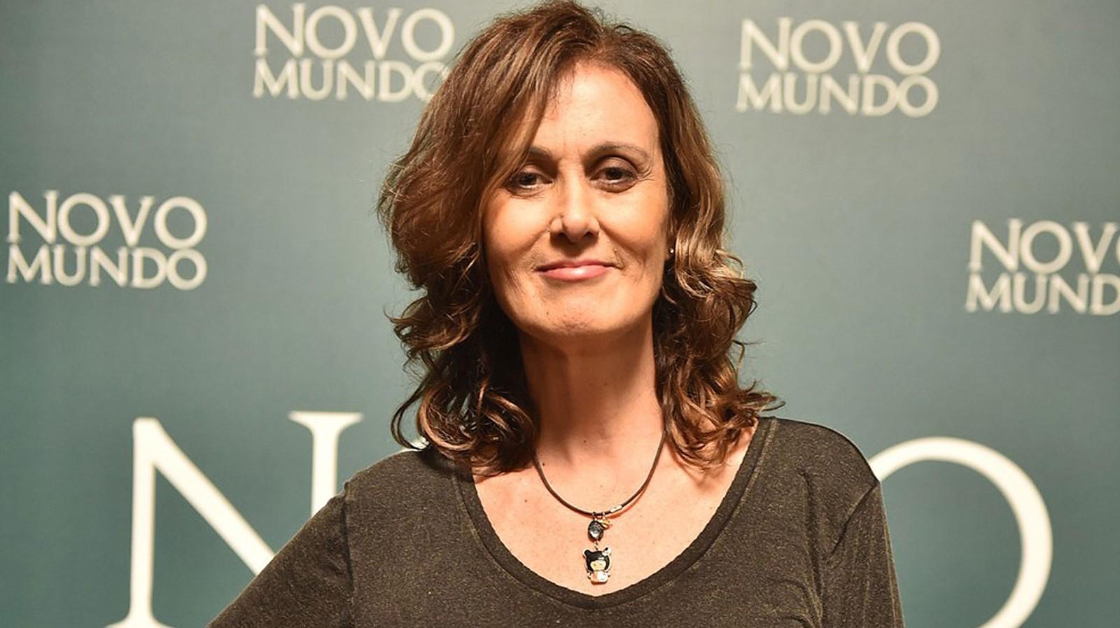 Márcia Cabrita lutava contra câncer no ovário desde 2010