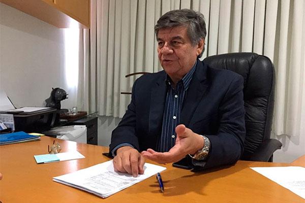 Murilo Diniz, da AGN, diz que pequenos negócios são importantes para geração de renda no RN