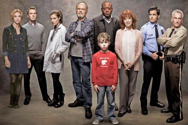 Série norte-americana será exibida na Globo