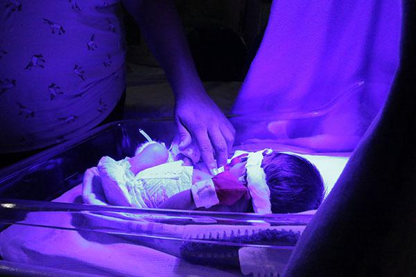 Em 2016, RN teve 45.203 nascidos vivos, número abaixo de 2015