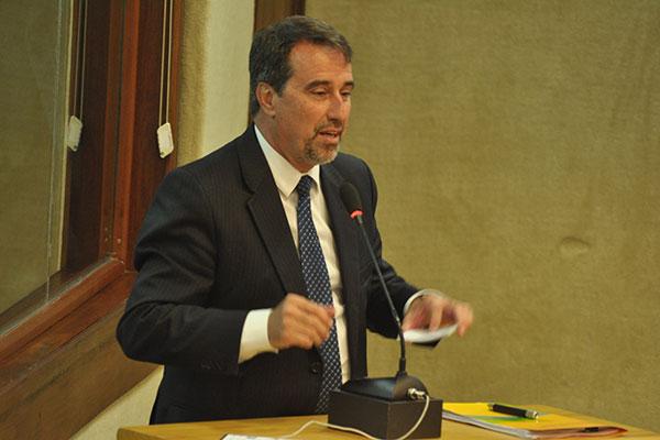 Gilberto Occhi, presidente da CEF, argumenta que a devolução dos valores é contrária a lei