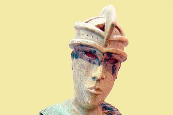 A tradição da cerâmica de Ana Antunes