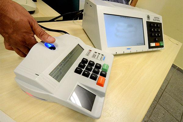 Termina hoje a última etapa do recadastramento biométrico no PI