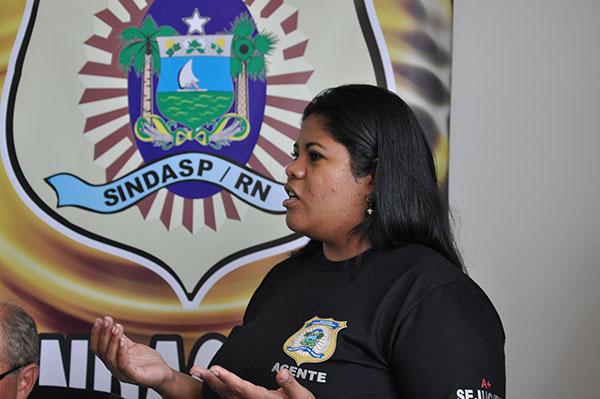 Vilma Batista disse que decisão será repensada se PL chegar a AL