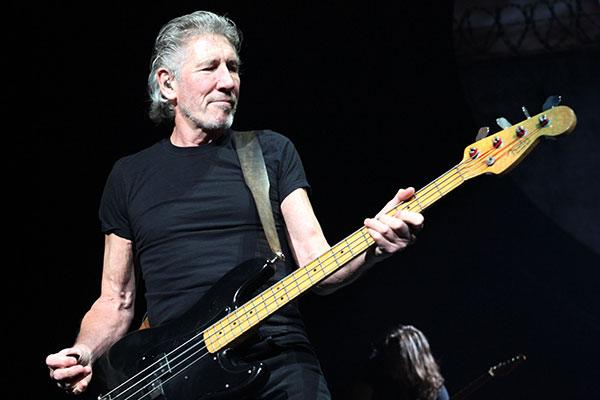 Ex-líder do Pink Floyd lançou este ano seu primeiro álbum depois de 25 anos