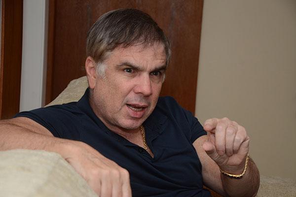 Flávio Rocha, empresário do grupo Guararapes, faz elogios à reforma trabalhista