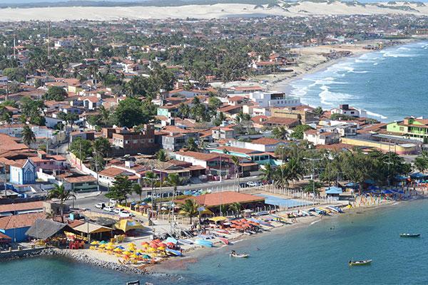 Gilliard lembra da juventude entre serenatas na praia da Redinha e Festa do Caju
